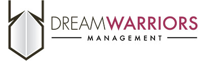 Dream Warriors Management Logo